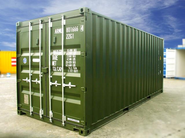 Portable Storage