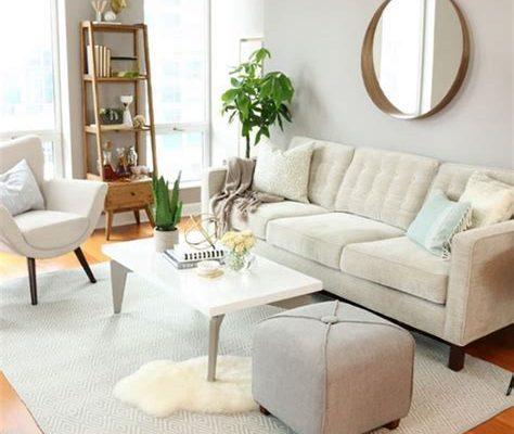 Blog 3 – House De Clutter Living Room