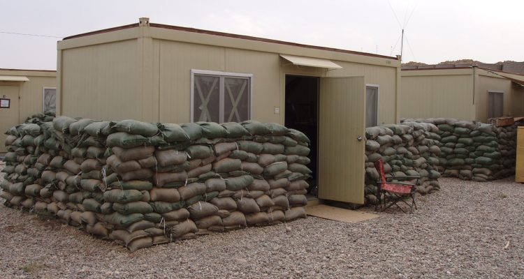 Military Accommodation