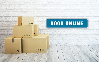 You can now book 1st Self Storage in Wisbech online