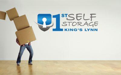 Self Storage in Norfolk – Coming Soon!